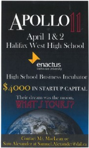 Apollo 11 Business Incubator